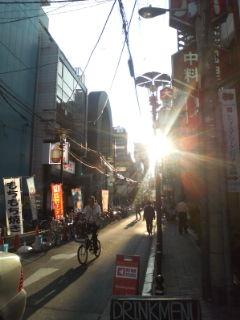 Band on the Run×Run×Run!大阪_e0100250_2461767.jpg