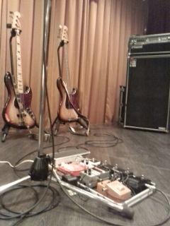 Band on the Run×Run×Run!大阪_e0100250_2474719.jpg