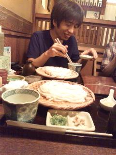 Band on the Run×Run×Run!大阪_e0100250_2505422.jpg