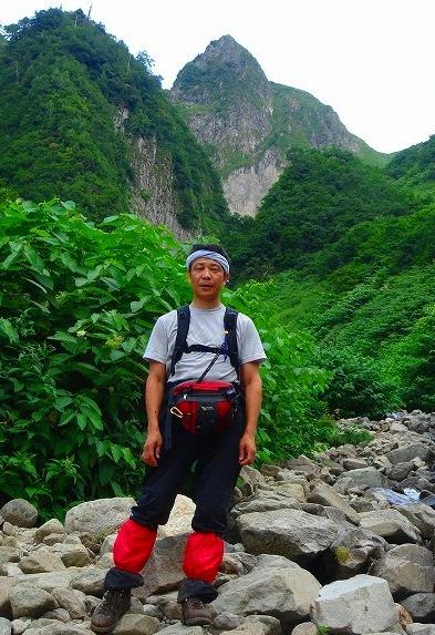 <2009年8月27~28日>フォッサマグナの名峰「雨飾山」(信越国境・頚城)_c0119160_60117.jpg