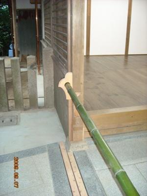 神社拝殿_c0105163_10524511.jpg