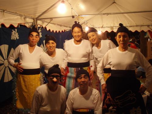 山王神社夏祭り_a0077071_9104042.jpg