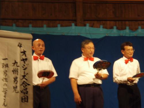 山王神社夏祭り_a0077071_94164.jpg