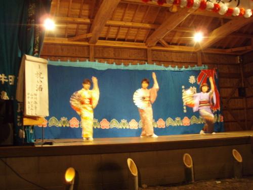 山王神社夏祭り_a0077071_965242.jpg