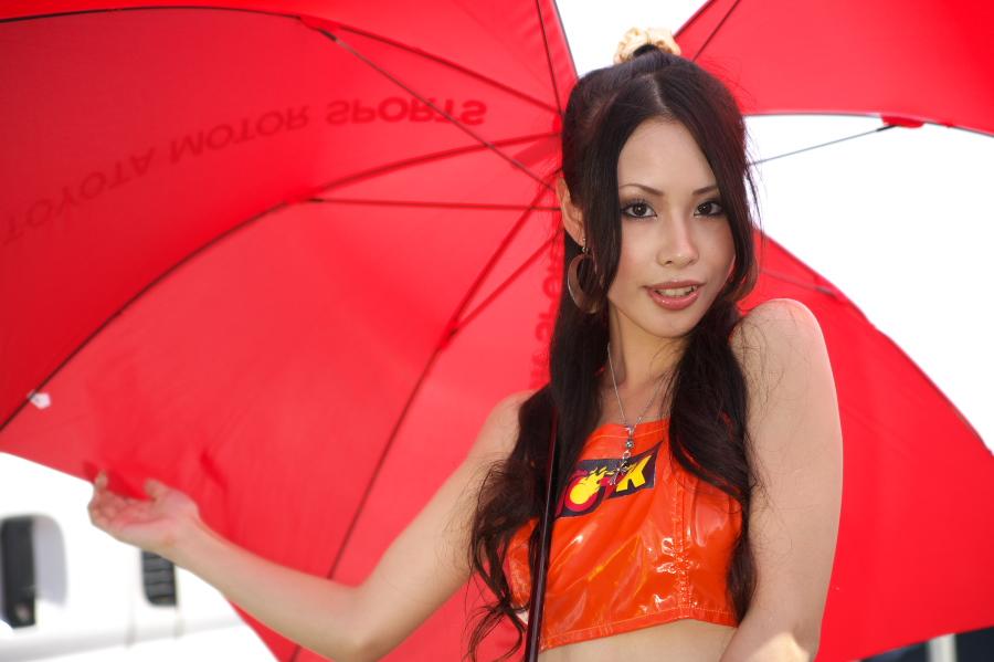 2009 SUPER TAIKYU  Rd6  in OKAYAMAKOKUSAI   ::天音様::_b0184276_21471089.jpg