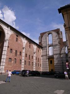 賑やかな大聖堂~古都シエナ_f0106597_130835.jpg