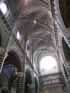 賑やかな大聖堂~古都シエナ_f0106597_143512.jpg