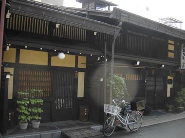 飛騨高山(夏休み旅行その3)_c0184800_1920759.jpg