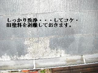 屋根塗装・初日_f0031037_2133740.jpg