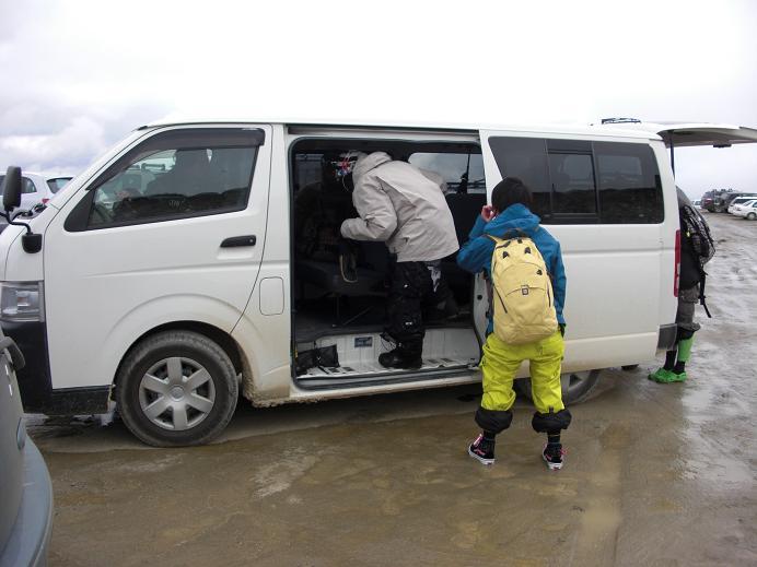 ワナカからスキー場は★_c0151965_9345447.jpg