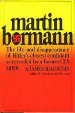 ボルマンはイルミナティのためにヒトラーを動かした By Henry Makow Ph.D. _c0139575_1929234.jpg