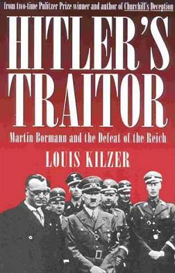 ボルマンはイルミナティのためにヒトラーを動かした By Henry Makow Ph.D. _c0139575_19535195.jpg