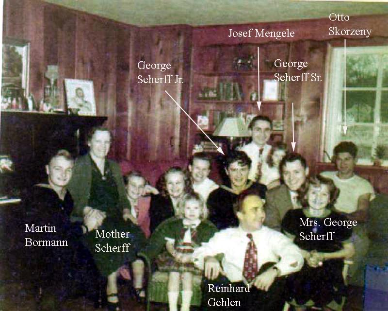 ボルマンはイルミナティのためにヒトラーを動かした By Henry Makow Ph.D. _c0139575_20234923.jpg
