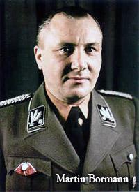 ボルマンはイルミナティのためにヒトラーを動かした By Henry Makow Ph.D. _c0139575_2045876.jpg