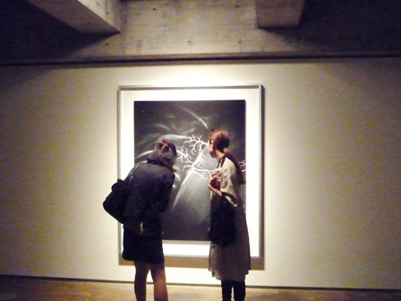 「Lightning Fields」杉本博司展 atギャラリー小柳_a0138976_12152.jpg