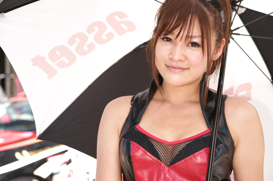 2009 SUPER TAIKYU Rd6 in OKAYAMAKOKUSAI ::asset::_b0184276_2148125.jpg