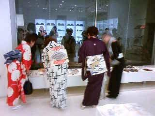 現代茶の湯の道具展Ⅴはとってもかっこよかった_f0083294_10254187.jpg