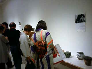 現代茶の湯の道具展Ⅴはとってもかっこよかった_f0083294_10255630.jpg