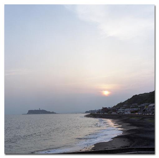 #2649 sunset_e0175405_6402067.jpg