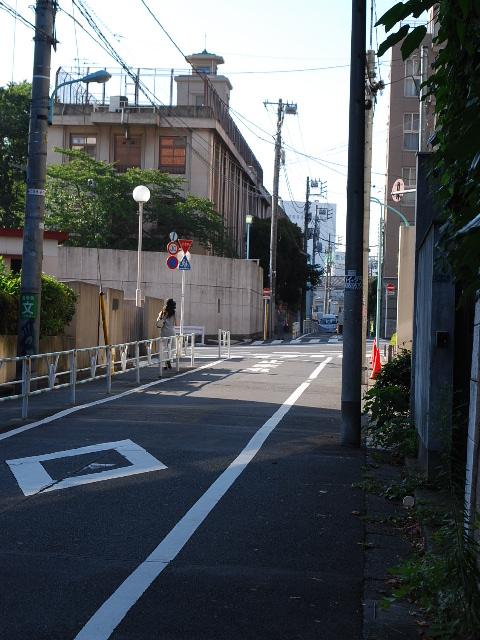 東京都渋谷区立広尾小学校(昭和モダン建築探訪)_f0142606_062087.jpg