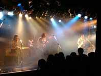 POP CHOCOLAT @  渋谷CLUB QUATTRO 090907_d0131511_211955.jpg