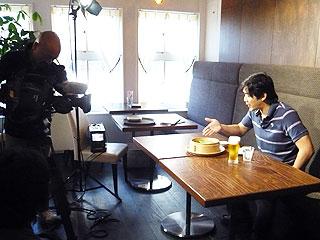 某ローカルTV番組取材@dining 菜厨 NAKRIA_f0080612_1433572.jpg