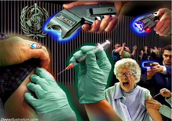 ジェフリー・タウベンバーガー:「新型豚インフルエンザ」を人工的に作製した張本人_e0171614_20163277.jpg