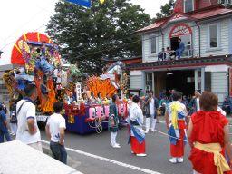 五戸祭り_c0165824_11243543.jpg