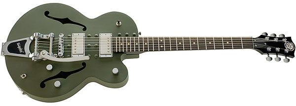 Cyberな!?Aluminum BodyのArchtop Electric Guitar_e0053731_19175339.jpg