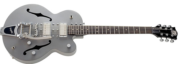 Cyberな!?Aluminum BodyのArchtop Electric Guitar_e0053731_19182438.jpg
