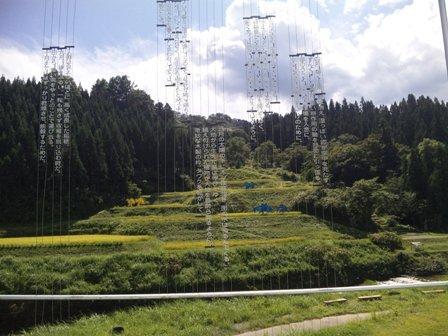 美しい里山でアートを満喫、「越後妻有アートトリエンナーレ」その1_a0138976_15531211.jpg