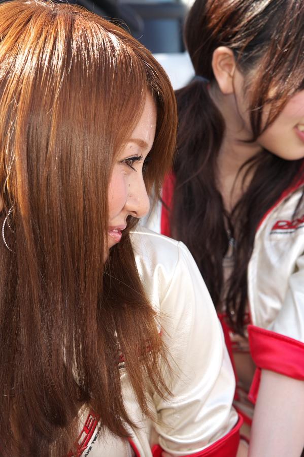 2009 SUPER TAIKYU  Rd6  in OKAYAMAKOKUSAI_b0184276_2125927.jpg