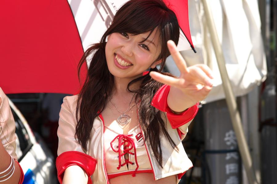 2009 SUPER TAIKYU  Rd6  in OKAYAMAKOKUSAI_b0184276_21285693.jpg