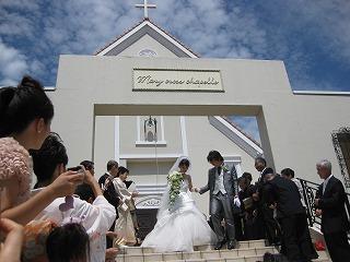 ■結婚式■_e0188083_2273938.jpg