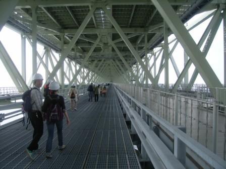 1年前の橋渡り_f0073301_15484170.jpg