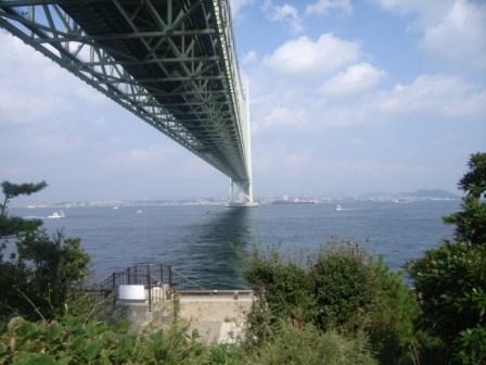 1年前の橋渡り_f0073301_15573827.jpg