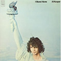Al Kooper 「I Stand Alone」(1969)_c0048418_2349819.jpg