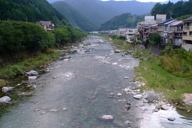 仁淀川から石鎚山へ_f0050534_756170.jpg