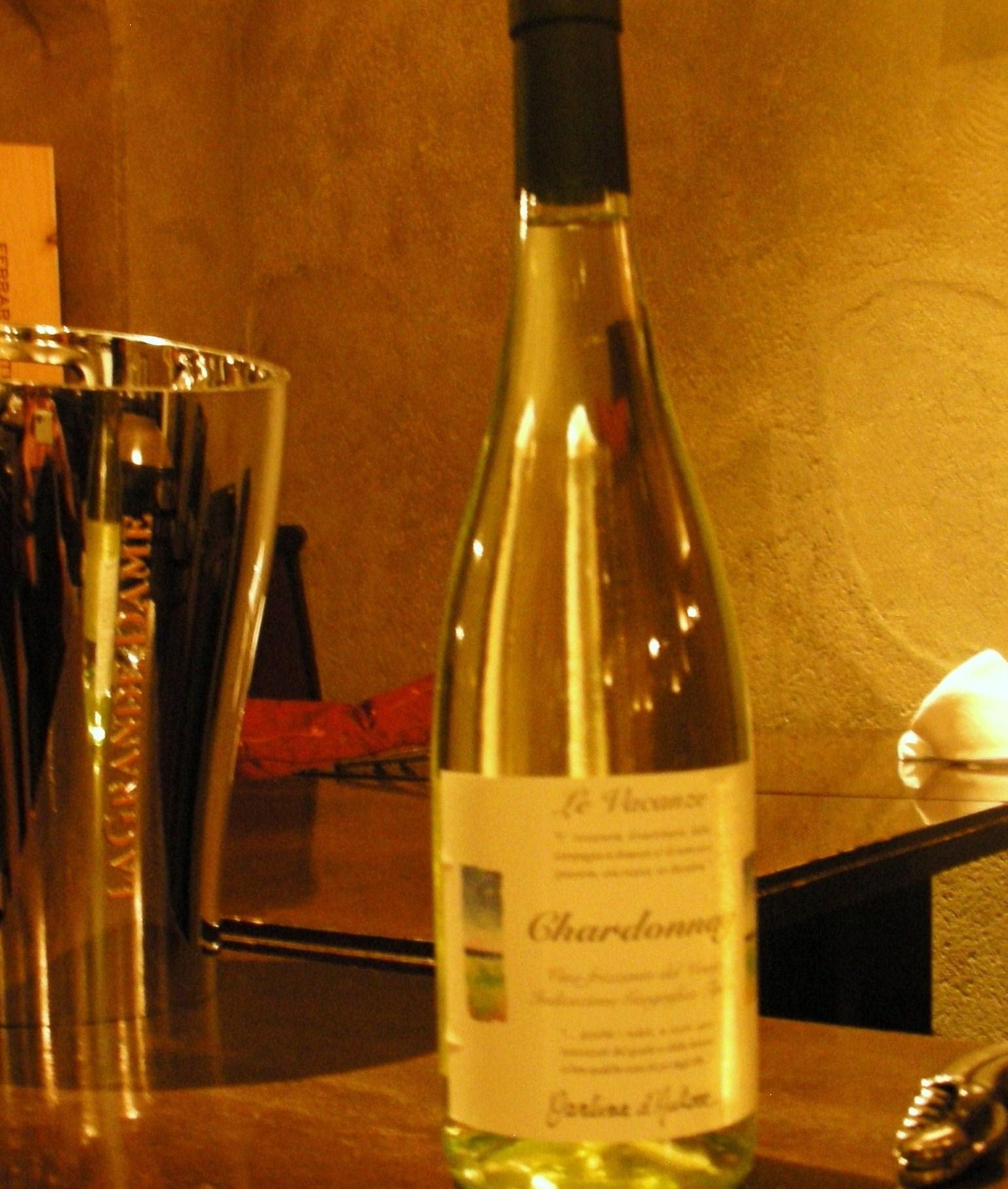 インクローチの前菜にぴったりのワイン入荷しましたよ!_a0131349_1853440.jpg