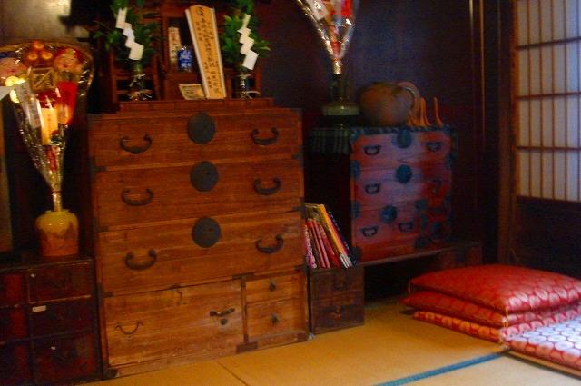 <2009年8月27~28日>フォッサマグナの名峰「雨飾山」(信越国境・頚城)_c0119160_0543415.jpg