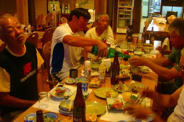 <2009年8月27~28日>フォッサマグナの名峰「雨飾山」(信越国境・頚城)_c0119160_0595222.jpg