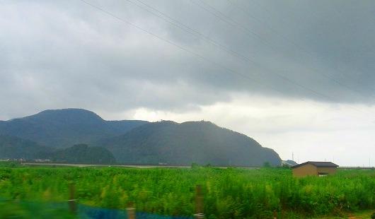 <2009年8月27~28日>フォッサマグナの名峰「雨飾山」(信越国境・頚城)_c0119160_182834.jpg