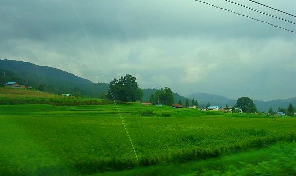 <2009年8月27~28日>フォッサマグナの名峰「雨飾山」(信越国境・頚城)_c0119160_19431.jpg