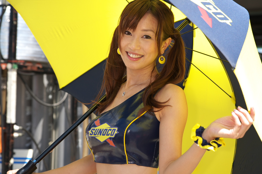 2009 SUPER TAIKYU  Rd6  in OKAYAMAKOKUSAI  ::青依サン::_b0184276_18341248.jpg
