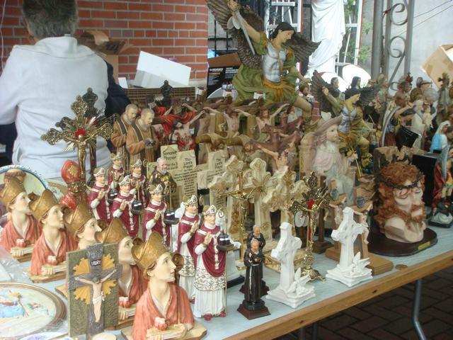 今日から、リトルイタリーのお祭り、聖ジェンナーロ祭り、_d0100880_10523635.jpg