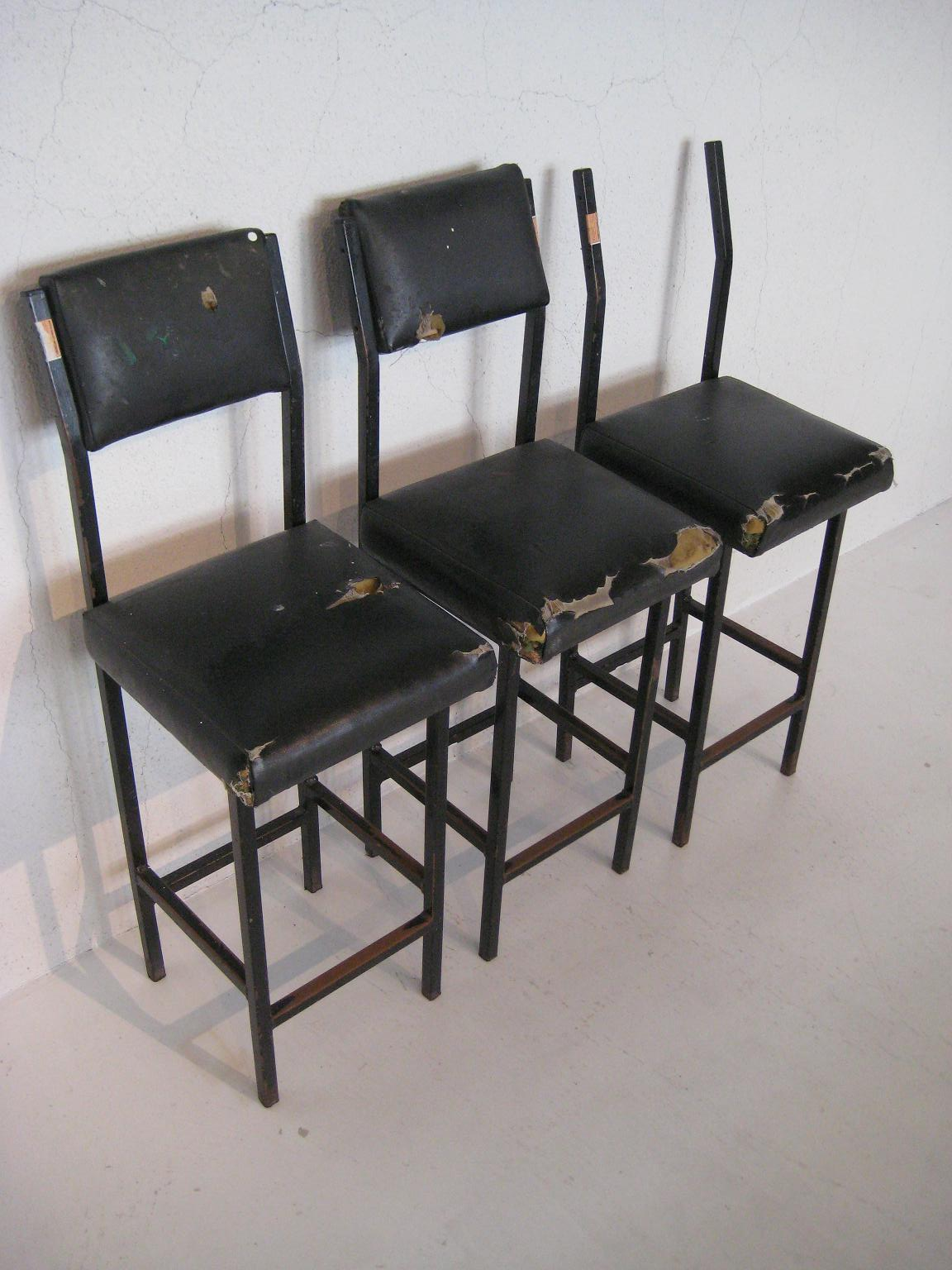 ANTIQUE STOOL 入荷!!_c0146581_1191012.jpg