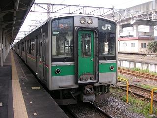 青春18きっぷ 2009年夏 4回目 仙台遠征_d0144184_22184219.jpg