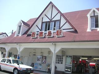 青春18きっぷ 2009年夏 5、6回目 名古屋遠征&龍ヶ崎近征_d0144184_2321250.jpg