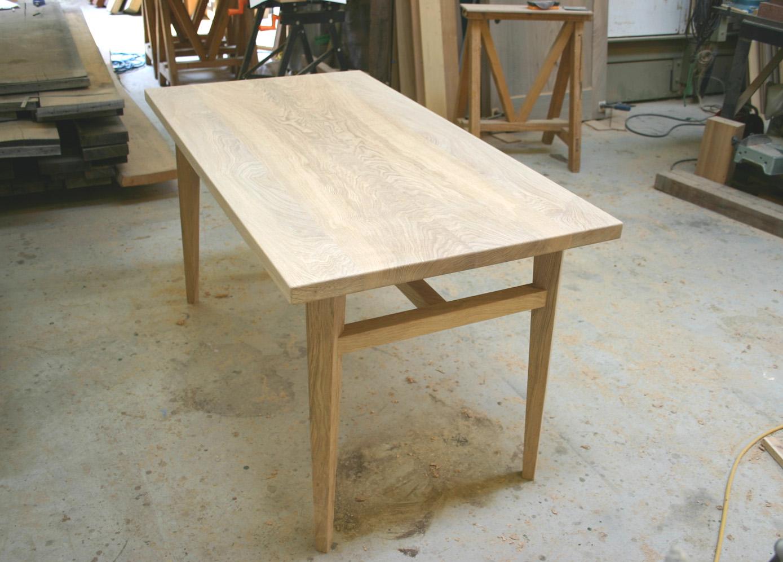 ダイニングテーブル 塗装前_f0171785_1359617.jpg