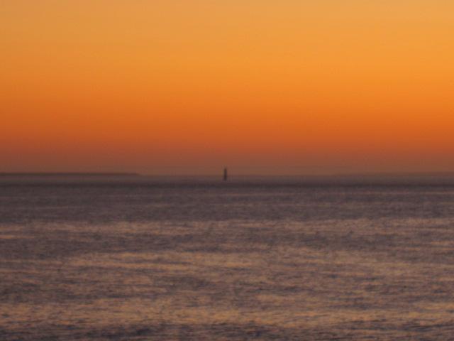 出張13日目 陽はまた昇る@納沙布岬_b0042308_6391946.jpg
